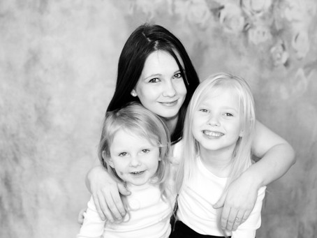 Family Photoshoot - St. helens, Merseyside, North-West