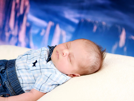 Newborn Photo Shoot , St. Helens, Merseyside, UK