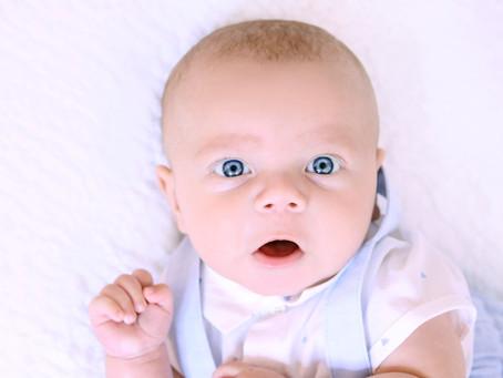 Newborn Photo Shoot , St Helens, Merseyside