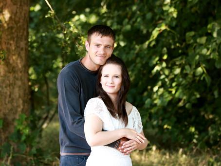 Engagement Photo Shoot , St. Helens, Merseyside