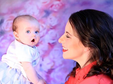 Family and Newborn Photo Shoot - St. Helens, Merseyside