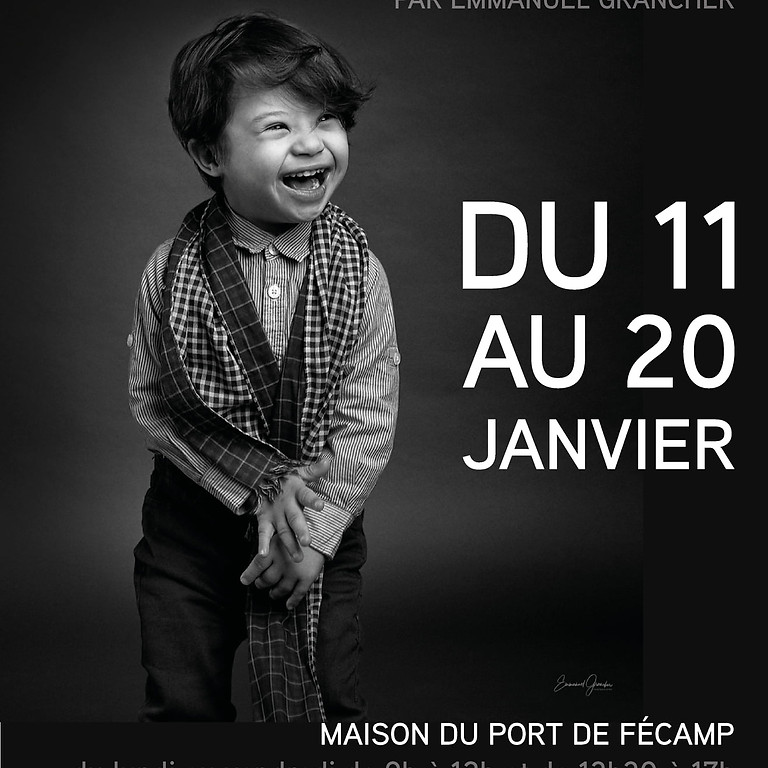 Exposition Changeons de Regards
