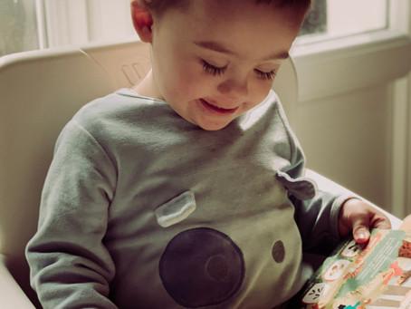 Un fauteuil enfant Design