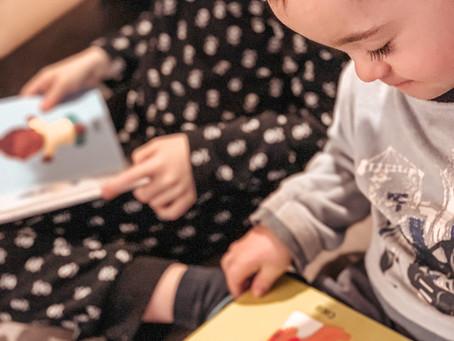 Sélection livres des enfants : début 2020