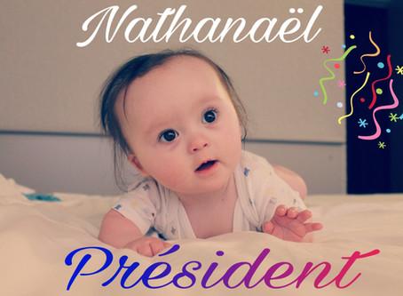 Lettre ouverte à notre nouveau Président