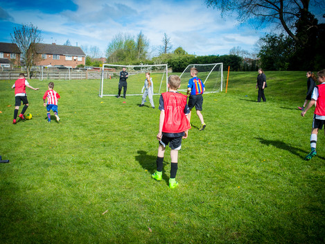 Easter Holiday Club Roundup