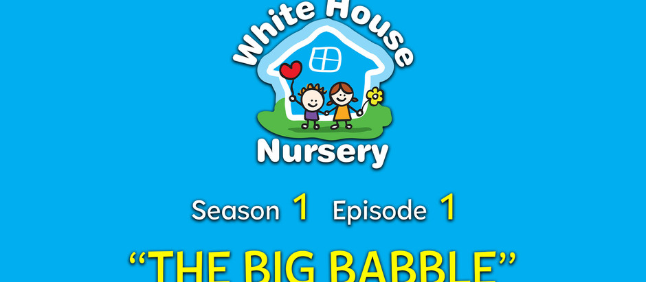 'The Big Babble Podcast' is now live!