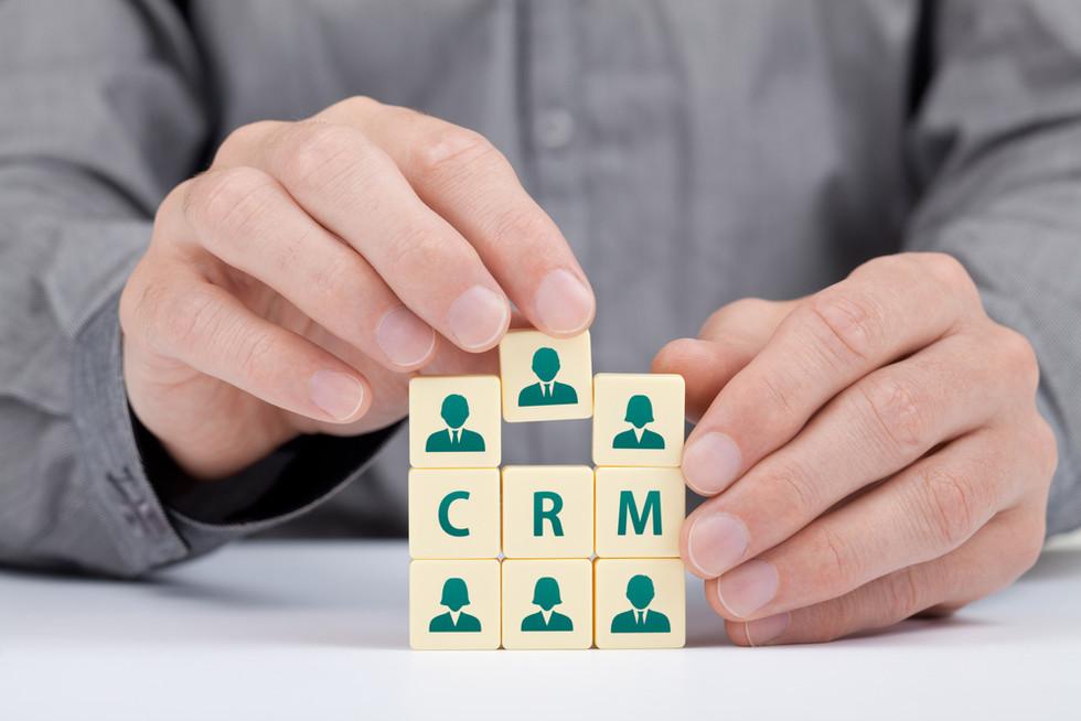 10 הדברים הכי טובים שמערכת CRM נכונה ויעילה יכולה לעשות לעסק שלך