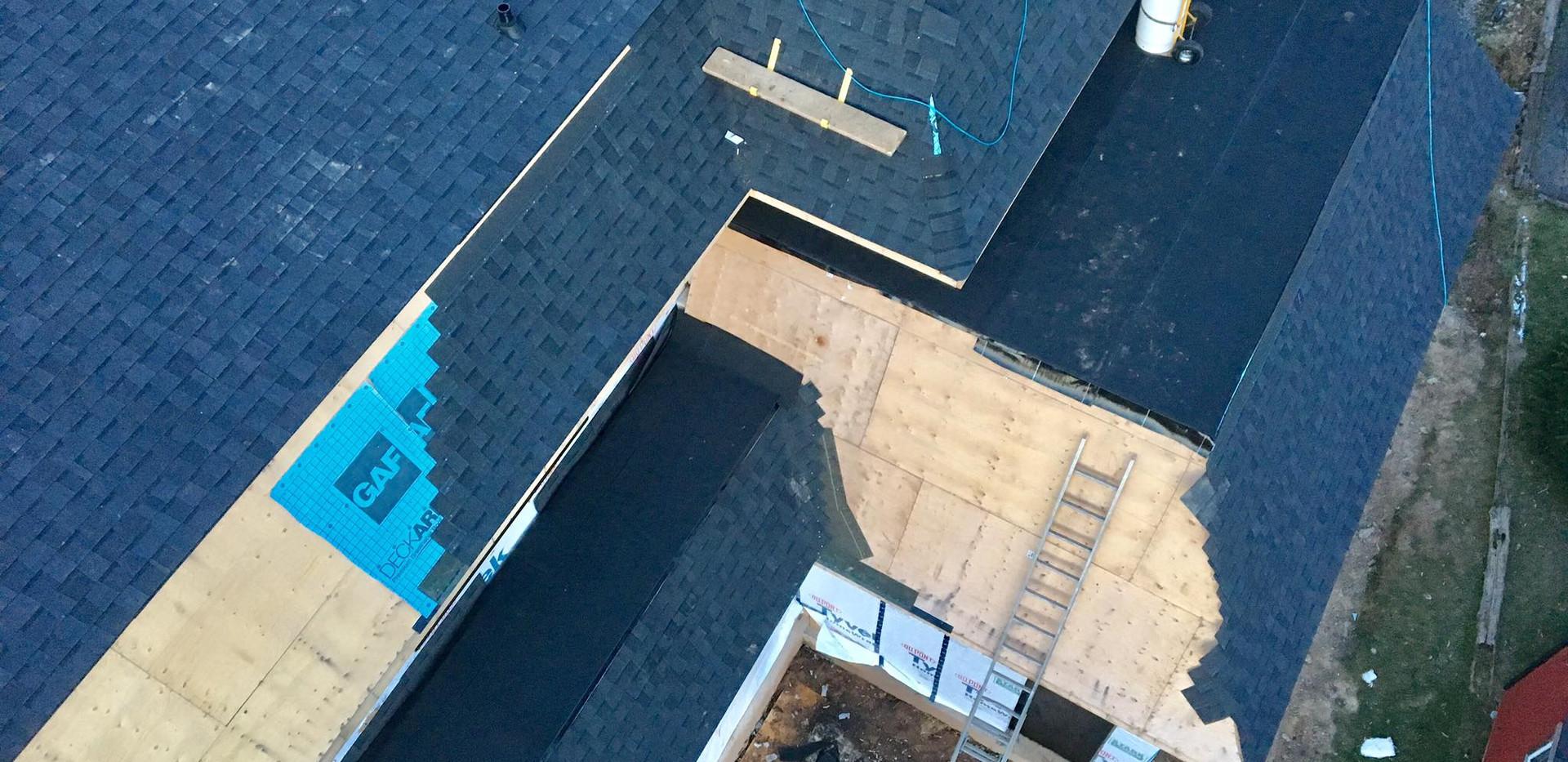 Niagara on the lake Flat Roofing