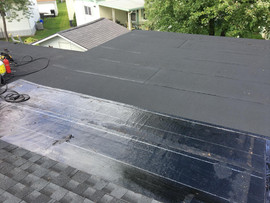 roof replacments