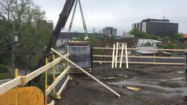 roof crane