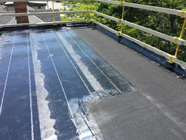 roofing saftey