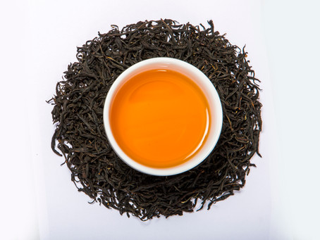 Tea Reviews