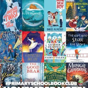 Primary School Book Club