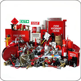 All your fire solutions, supplies, and essentials to keep your family and business safe