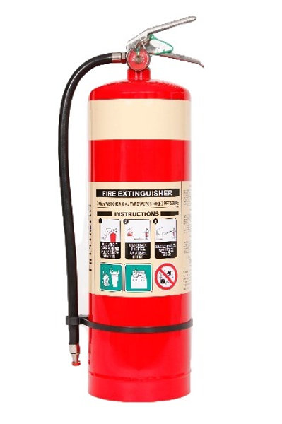7kg Wet Chemical Fire Extinguisher