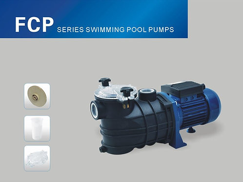 Swimming Pool Pump FCP1100 19800L/PH 1.1KW 1.5Hp 50mm Inlet Outlet Pool Pump New