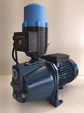 Automatic Self Priming Water Pump from Fire Solutions 4 U