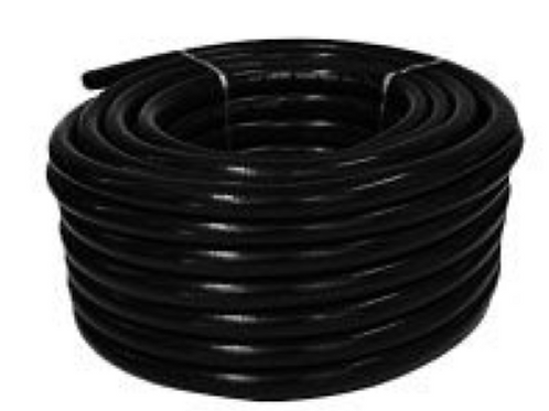 Fire Hose 19mm x 36 Meter Black Fire Hose Reel Replacement Hose 36 Meter