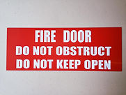 Fire Protection Products from Fire Solutions 4 U