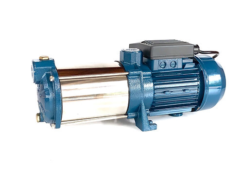 Fire System Jacking Pump 1hp MH63-5 Horizontal Multi Stage