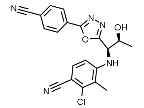 Testolone RAD-140 - 2 Grams (200 Servings)
