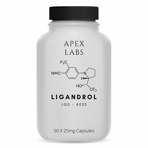 Ligandrol LGD-4033 - 50 x 25mg Caps (7 Week Supply)