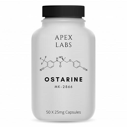 Ostarine MK-2866 Sarms - 50 x 25mg Caps (7 Week Supply)