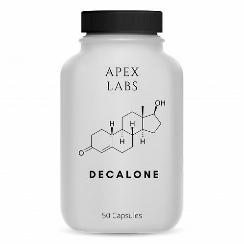 Decalone - Prohormone to Deca Durabolin (Nandrolone)