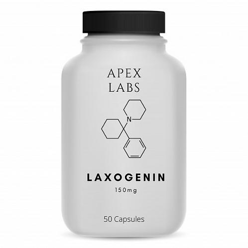 Apex Labs Laxogenin 150mg 50 Caps