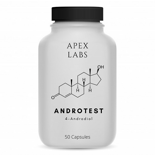 Androtest - Ultimate Testosterone Solution