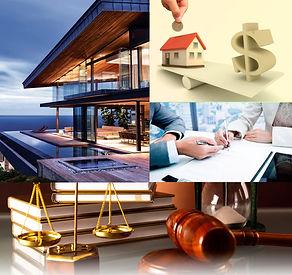 consultoria imobiliária traz segurança jurídica para o negócio imobiliário