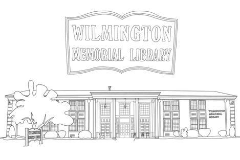 Wilmington Memorial Library