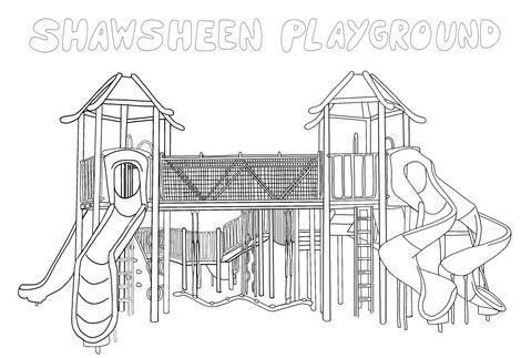Shawsheen Playground