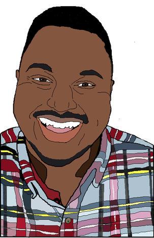 Cartoonized Pal
