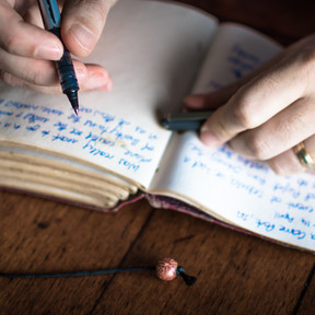 Why Everyone Should Have a Prayer Journal