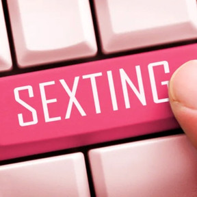 Sexting: It's Not Worth It