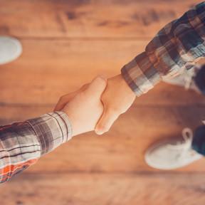 Growing Through Reconciliation