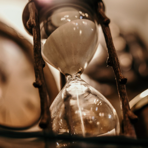 The Balancing Act of Managing Time