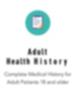 Hurst Dental Adullt Health History.png