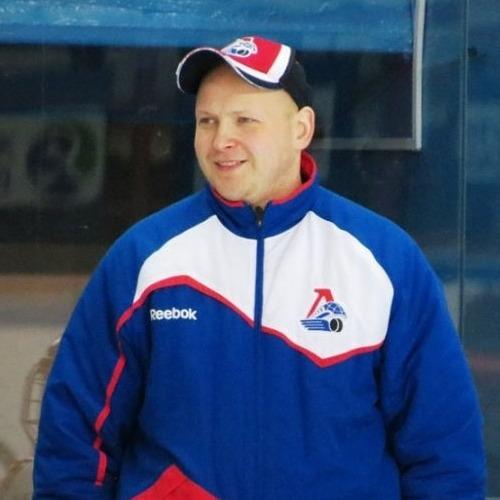 Цветков Алексей Михайлович