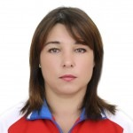 Гурьева Оксана Игоревна