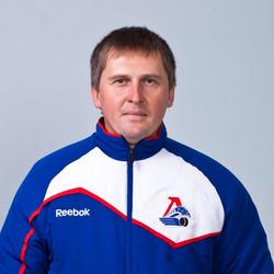 Бычков Максим Юрьевич