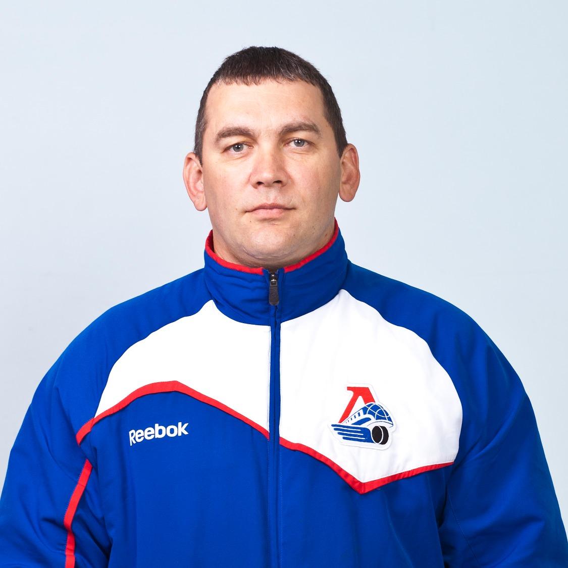 Емелин Андрей Николаевич