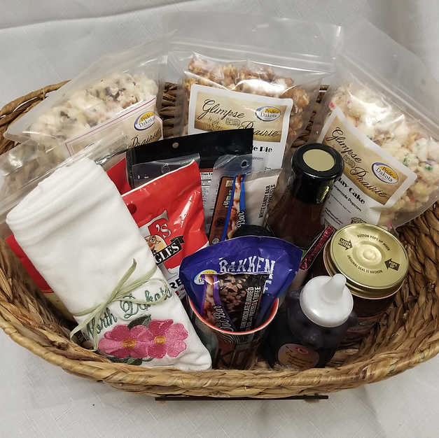 ND Products Basket 2