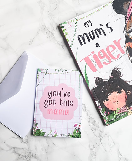 Mama Gift Bundle