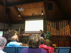 Worship with Abigail Henrich