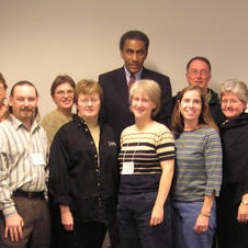 AUCE Coordinating Committee 2004