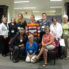 AUCE Coordinating Committee 2009