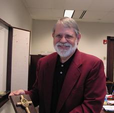 Ken Ostermiller, 2007 Founders Award